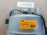 Двигатель ACC 20584.333  для Indesit WIE87. 160018197.02  Б/У, фото 3