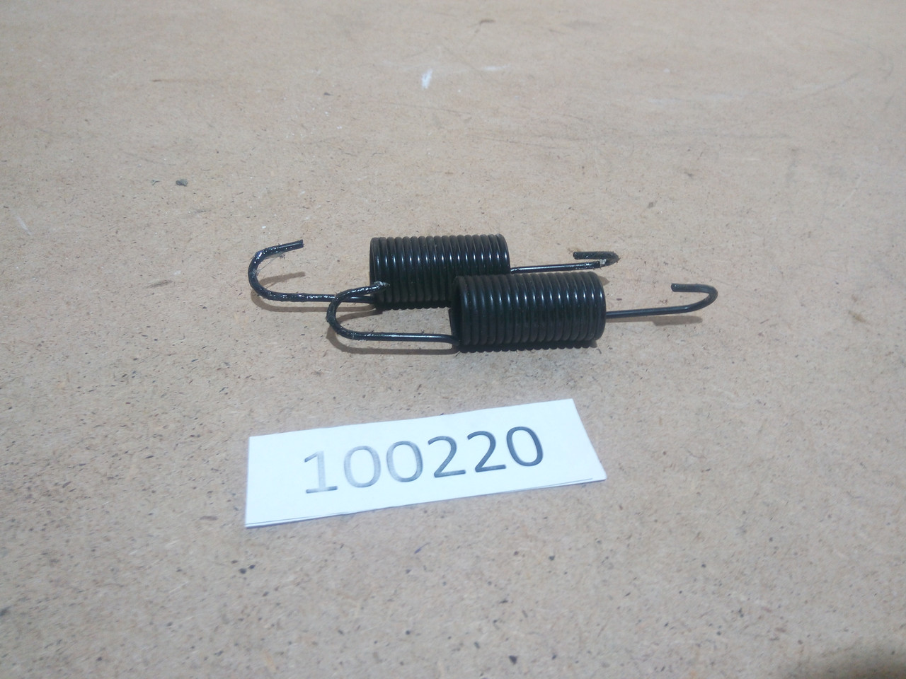 Пружина бака LG 80250SUP Б/У