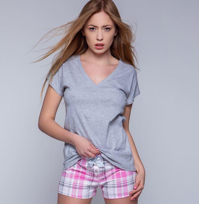 Пижама  из хлопка высокого качества брендовая!