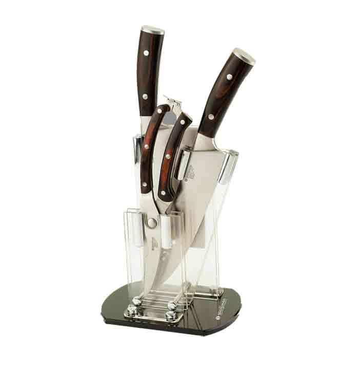 Набор кухонных ножей 03 B