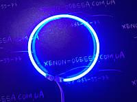 Ангельские глазки CCFL 83 мм синие / Angel Eyes CCFL 83 mm BLUE
