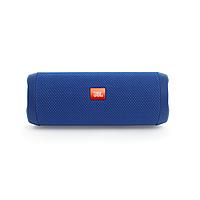 Беспроводная портативная Bluetooth колонка JBL Flip 4 Качественный звук Стильный дизайн