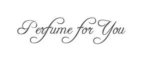 Компания Perfume for you