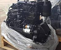 Двигатель Д 243 240 80 л.с. на ЗИЛ-130 с кожухом и сцеплением под КПП ЗИЛ +установка по всей УКРАИНЕ
