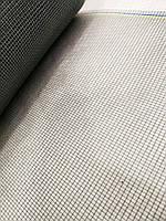 "Москитная сетка ""Евро"" рулон 1.6 х 35м (48м2), ячейка 1.6х1.8 мм."