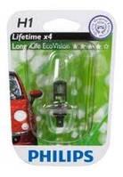 """Лампа накаливания """"LongLife"""", Срок службы больше 4 раза"""