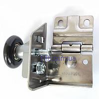 Ролик RBG700L левый для ворот гаражных секционных Alutech ролет