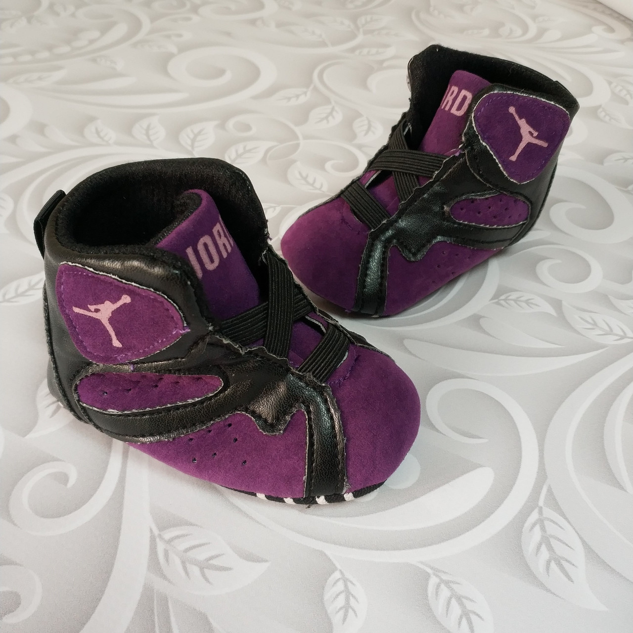 Пинетки кроссовки Jordan Air
