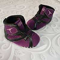 Пинетки кроссовки Jordan Air, фото 1
