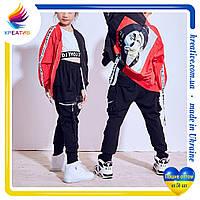 Спортивный костюм для хип-хопа (оптом)