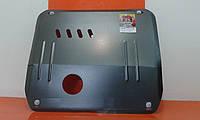 Защита двигателя Skoda Felicia 1995-2001