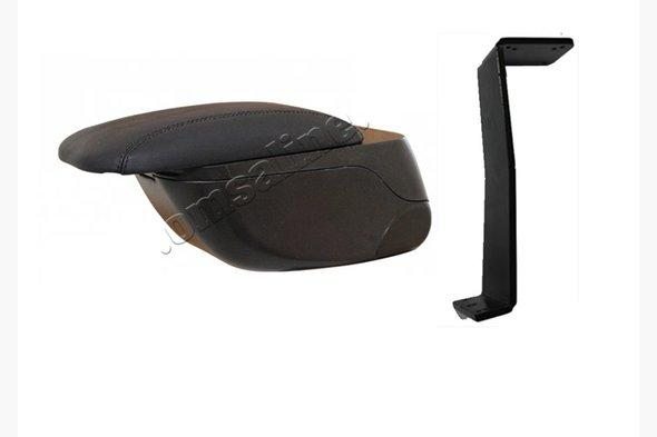 Подлокотник (в рейку сидений) Renault Dokker 2013↗ гг.