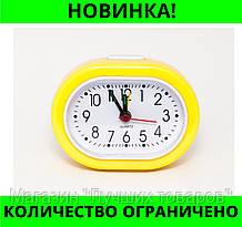SALE!Будильник часы XD-117 (БЕЛЫЕ)