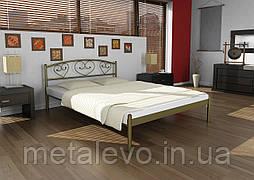 Кровать металлическая ДАРИНА -1 ТМ Метакам