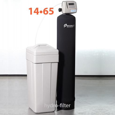Фильтр умягчения воды Ecosoft FU1465CE для коттеджа