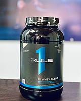 Сывороточный протеин R1 Whey Blend 908 g.