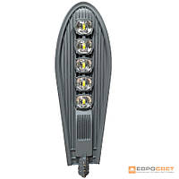 Светильник светодиодный консольный ЕВРОСВЕТ 250Вт 6400К ST-250-04 22500Лм IP65, фото 1