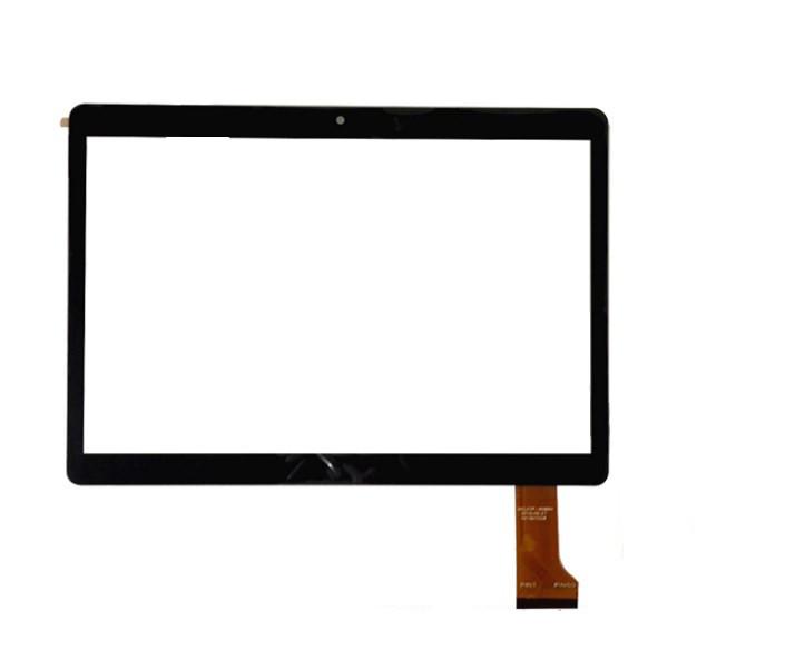 Тачскрин 222x156mm 50pin YLD-CEGA400-FPC-A0 Черный