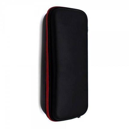 Беспроводной караоке микрофон UTM с динамиками в чехле Bluetooth USB Q7 Gold, фото 2