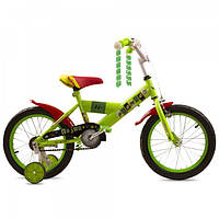 "Велосипед Premier Enjoy 16"" Lime"