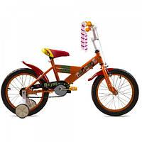 "Велосипед Premier Enjoy 16"" orange"
