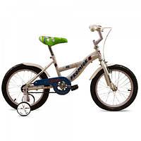 "Велосипед Premier Flash 16"" White"