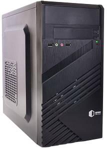 Корпус QUBE QB05M Black, 400W