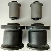 Сайлентблоки MITSUBISHI GALANT E16/E32/33/34 88-92 переднего рычага (комплект 4шт)