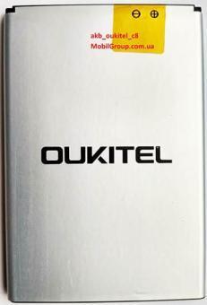 Аккумулятор  Oukitel C8, S-TELL M655