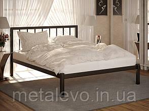 Металлическая кровать ТУРИН -1 ТМ Метакам, фото 2
