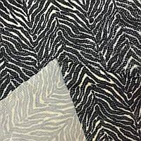 Кожа Wetwhite Zebra slyah-beyaz 0,8мм, фото 1