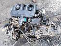 Мотор (Двигатель) Peugeot Partner Citroen Berlingo 1.9D PSA WJY 10DXCW DW8, фото 2