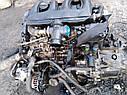 Мотор (Двигатель) Peugeot Partner Citroen Berlingo 1.9D PSA WJY 10DXCW DW8, фото 5