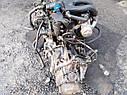 Мотор (Двигатель) Peugeot Partner Citroen Berlingo 1.9D PSA WJY 10DXCW DW8, фото 6