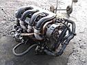 Мотор (Двигатель) Peugeot Partner Citroen Berlingo 1.9D PSA WJY 10DXCW DW8, фото 7