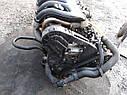 Мотор (Двигатель) Peugeot Partner Citroen Berlingo 1.9D PSA WJY 10DXCW DW8, фото 3