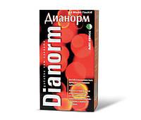 Дианорм табл. №120, 500 мг.