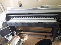 Эко сольвентный широкоформатный принтер плоттер Mimaki JV3 160 SP