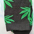 Шкарпетки з коноплею розмір 39-42, фото 4