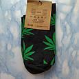 Шкарпетки з коноплею розмір 39-42, фото 2