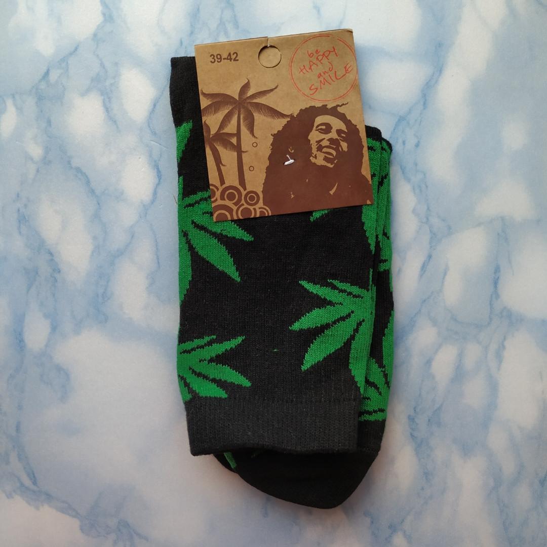 Шкарпетки з коноплею розмір 39-42