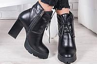 Ботильоны. Грубые формы ботинок - в прошлом!