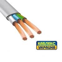 """ШВВП 3х2,5 Одесса """"Каблекс"""""""