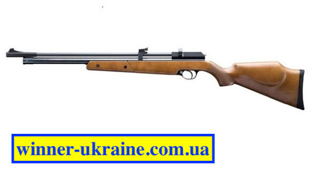 Пневматическая винтовка Artemis LR700W