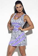 Платье DOWNTOWN BACKPACKER, фото 1