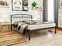 Кровать металлическая  ИНГА (INGA)  ТМ Метакам
