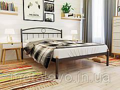 Металлическая кровать ИНГА ТМ Метакам