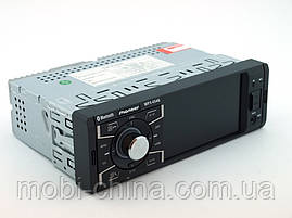 """Pioneer MP5 4546 200W  4*50W  копия, bluetooth автомагнитола MP3 MP4, экран 4"""", монитор задней камеры, фото 3"""