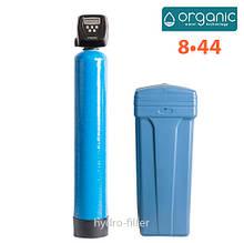 Пом'якшувач води Organic U-844 Eco для квартири або будинку