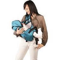 Кенгуру рюкзак-переноска для детей от 2х мес до 12 кг